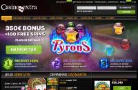 page jeux bonus casino extra