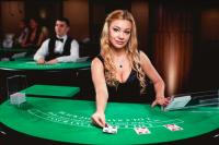 croupiere direct blackjack