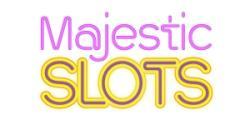 logo majestic slots
